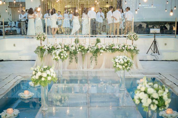 The Wedding of Griffin & Anatazia by Kairos Works - 023