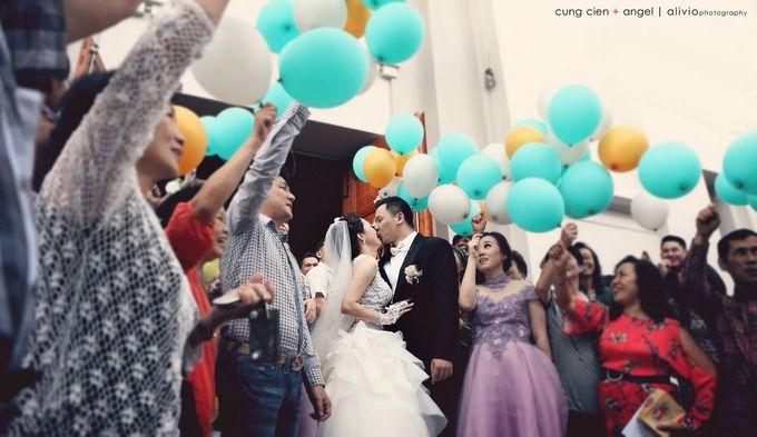Cungcien + angel | wedding by alivio photography - 032