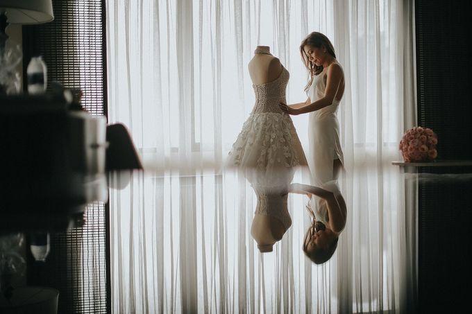 wedding Grace & Raffy by Artem Levy - 017