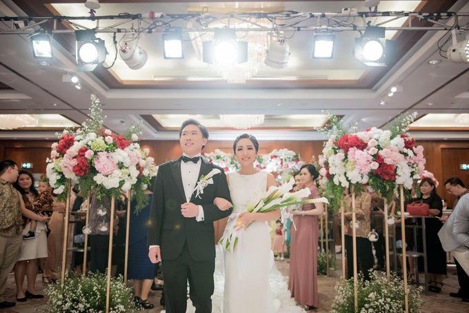 The Wedding of Martin & Eugenia by Kairos Works - 015