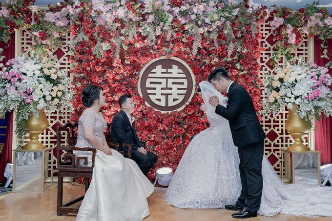 Shangri-la - Alvien & Olivia by Maestro Wedding Organizer - 022