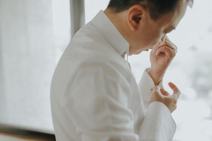 wedding Grace & Raffy by Artem Levy - 018