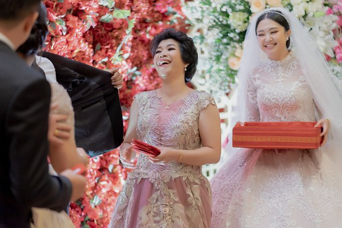 Shangri-la - Alvien & Olivia by Maestro Wedding Organizer - 023