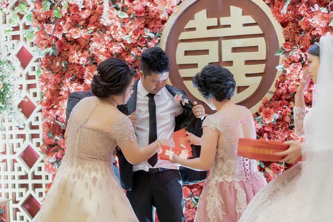 Shangri-la - Alvien & Olivia by Maestro Wedding Organizer - 024