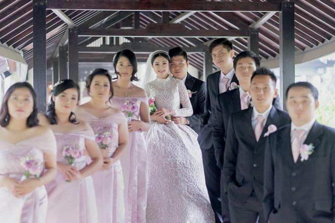 Shangri-la - Alvien & Olivia by Maestro Wedding Organizer - 025