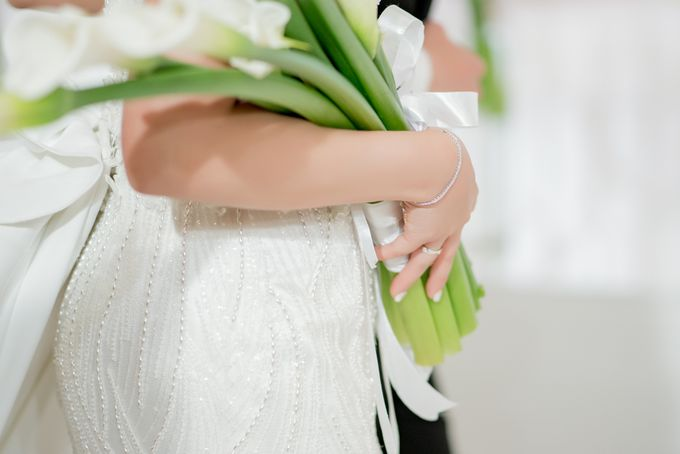 The Wedding of Martin & Eugenia by Kairos Works - 016