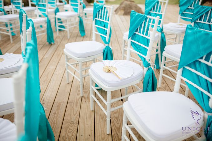 Destination Villa Wedding for Andrew and Julie by Unique Wedding and Events - 005
