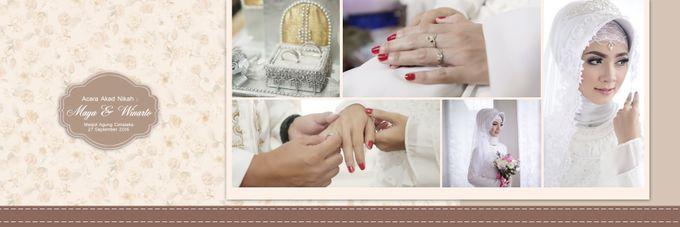 WEDDING MAYA by RQ Photography - 004