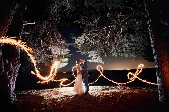 Yarra Valley Weddings by Zonzo Estate - 007