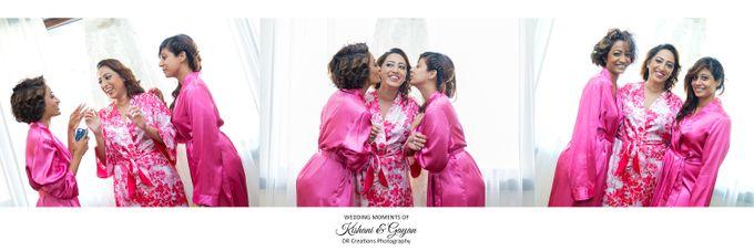 Wedding of Kishani & Gayan by DR Creations - 001