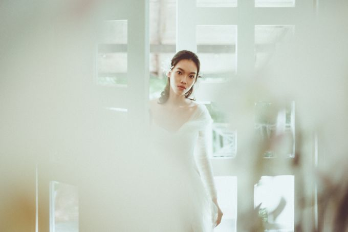 Contemporary & Peculiar Whimsical by Desmond Tang Photography - 001