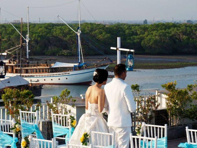 Wedding at Paras Paros Marina Lodge by Premier Hospitality Asia - 003