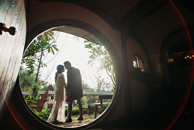 Heri N Erica Prewedding by Hendra & Andre by Cheese N Click Photography - 003