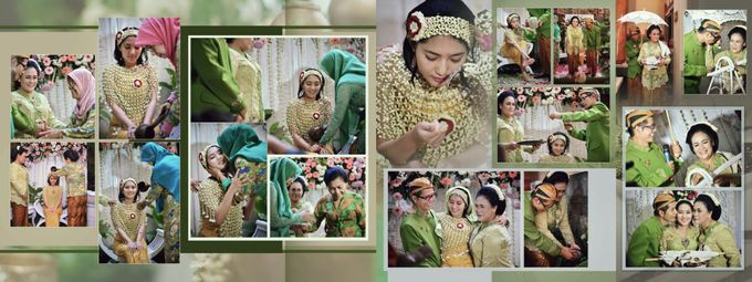 Traditional Wedding by AI Photo & Video - 013