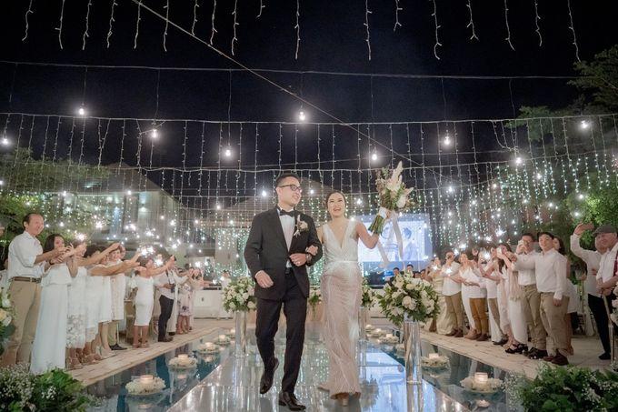The Wedding of Griffin & Anatazia by Kairos Works - 002