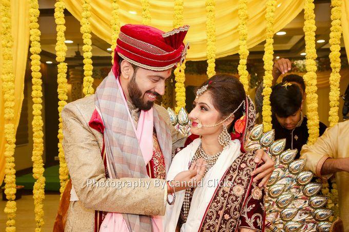Rahul Weds Rakhi by Candid Clicks - 038