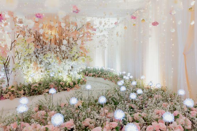 Shangri-la - Alvien & Olivia by Maestro Wedding Organizer - 048