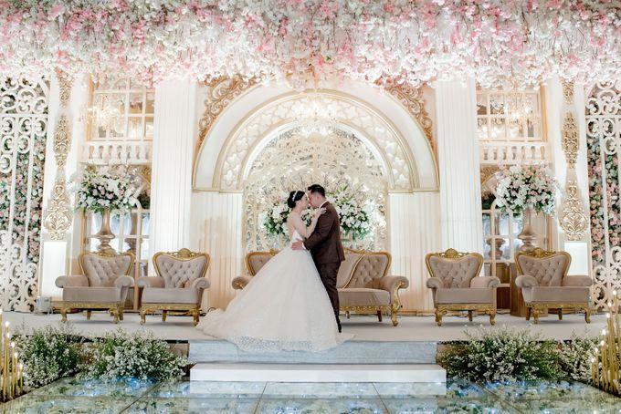 JS LUWANSA by Amoretti Wedding Planner - 019