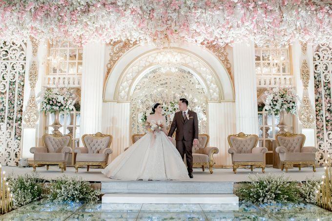 JS LUWANSA by Amoretti Wedding Planner - 020