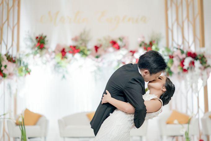 The Wedding of Martin & Eugenia by Kairos Works - 018