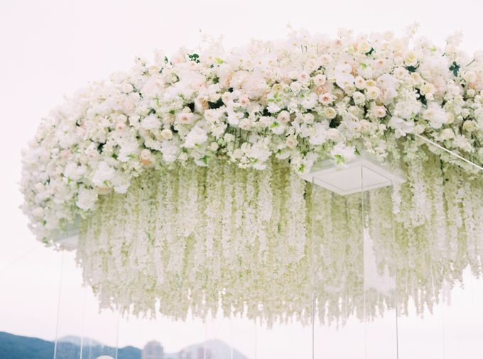 LUMINOUS ILLUSION by The Wedding Atelier - 002
