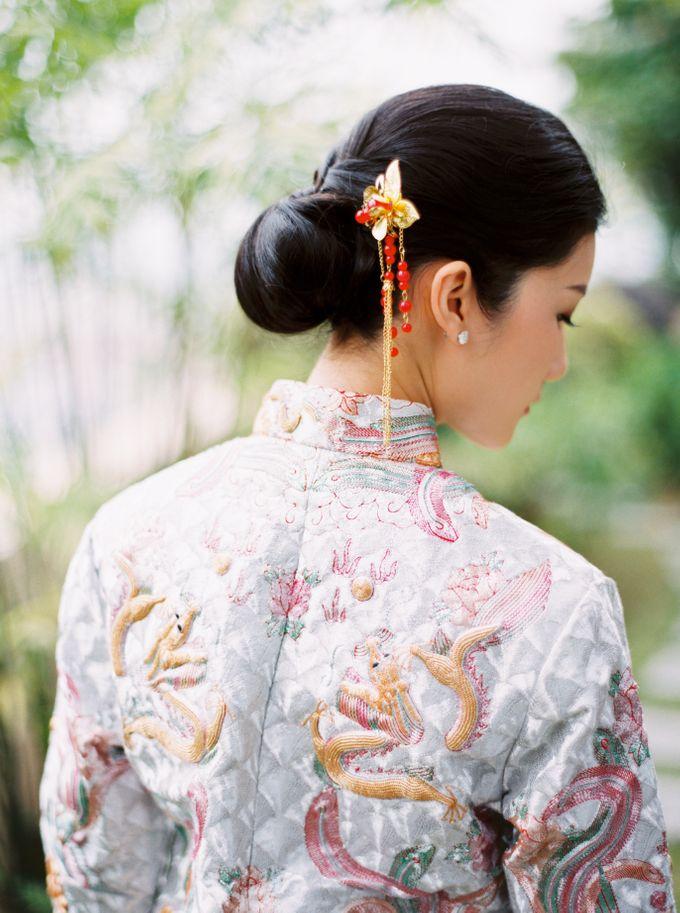 ORIENTAL LOVE by The Wedding Atelier - 003