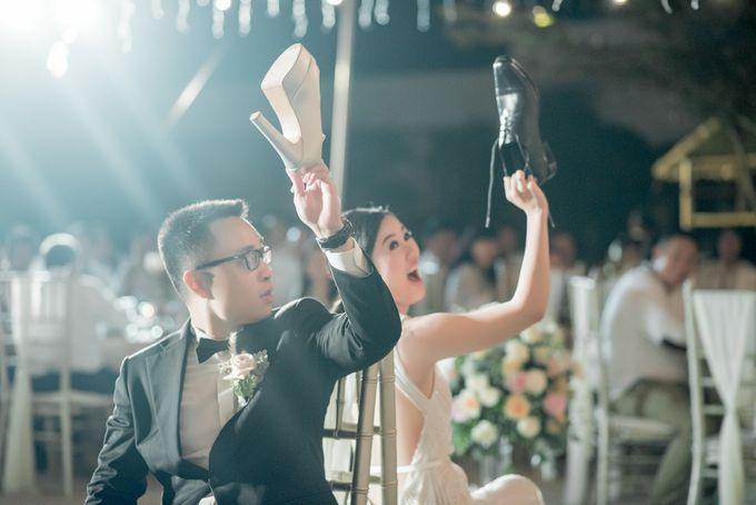 The Wedding of Griffin & Anatazia by Kairos Works - 004
