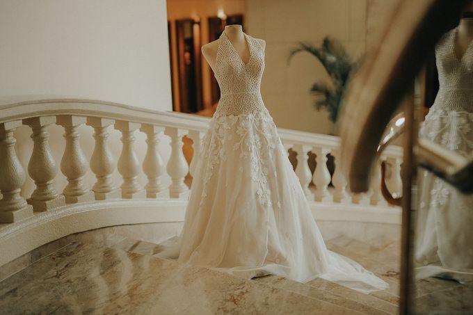 wedding Grace & Raffy by Artem Levy - 023