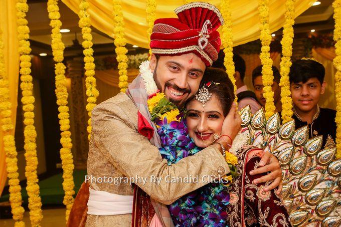 Rahul Weds Rakhi by Candid Clicks - 037