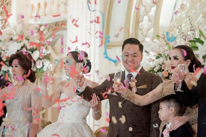 JS LUWANSA by Amoretti Wedding Planner - 021