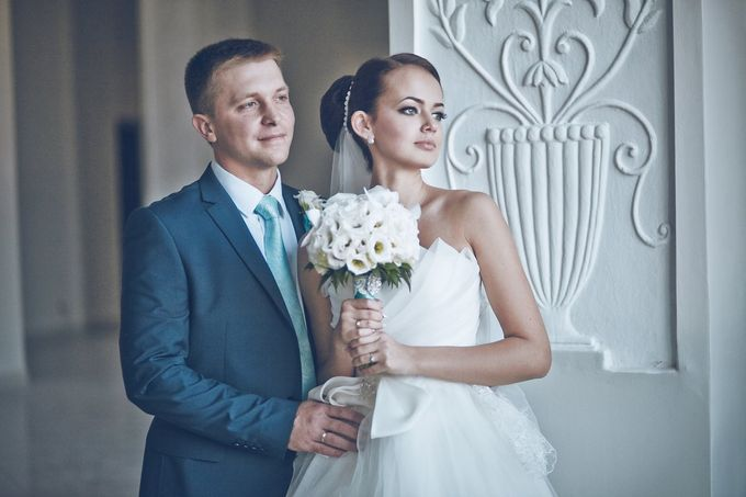 Anastasia & Andrey by Artem Levy - 025