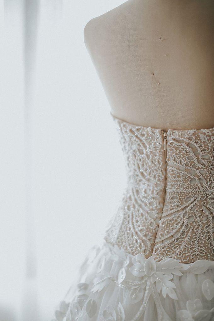 wedding Grace & Raffy by Artem Levy - 025
