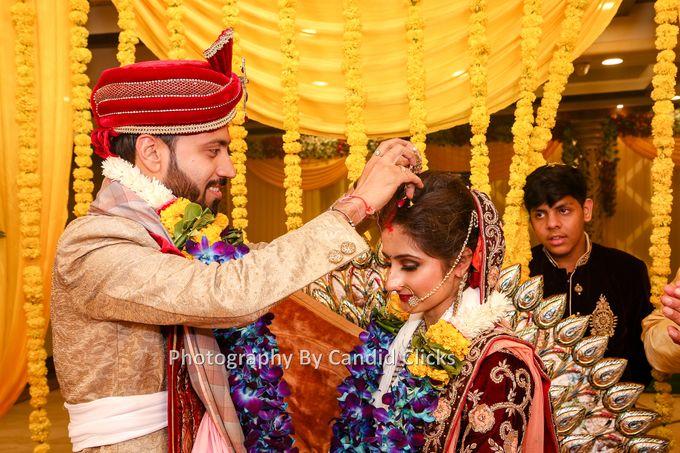 Rahul Weds Rakhi by Candid Clicks - 040