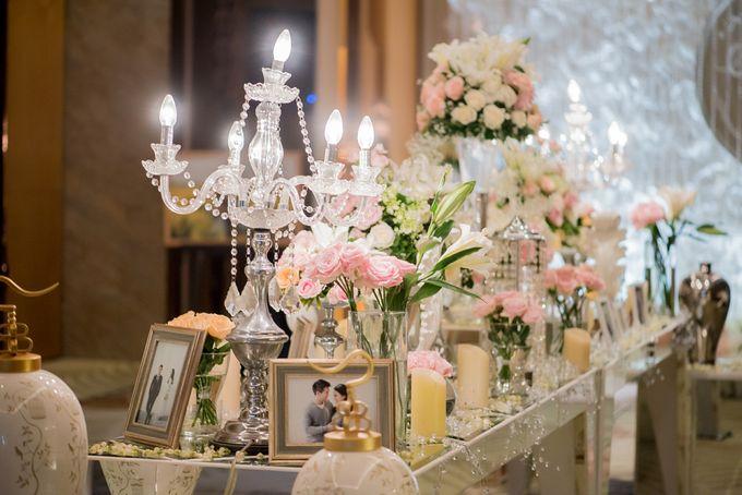 The Wedding of Adi & Ellen by Priscilla Myrna - 028