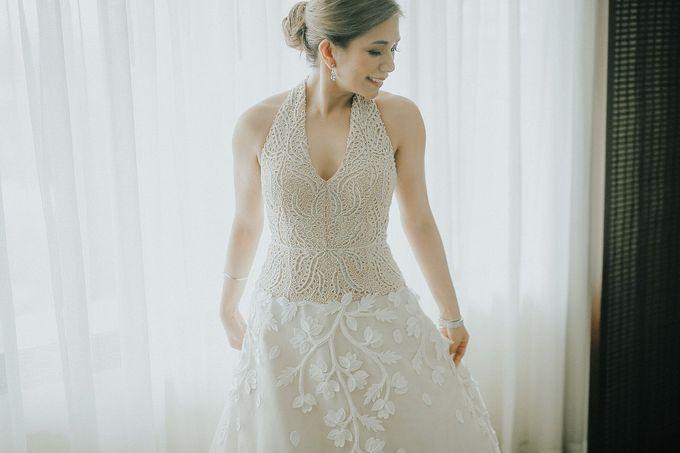 wedding Grace & Raffy by Artem Levy - 026