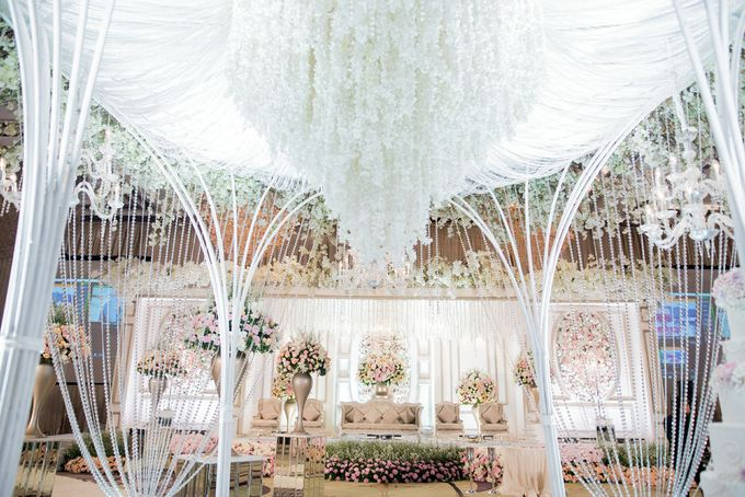 The Wedding of Adi & Ellen by Priscilla Myrna - 027