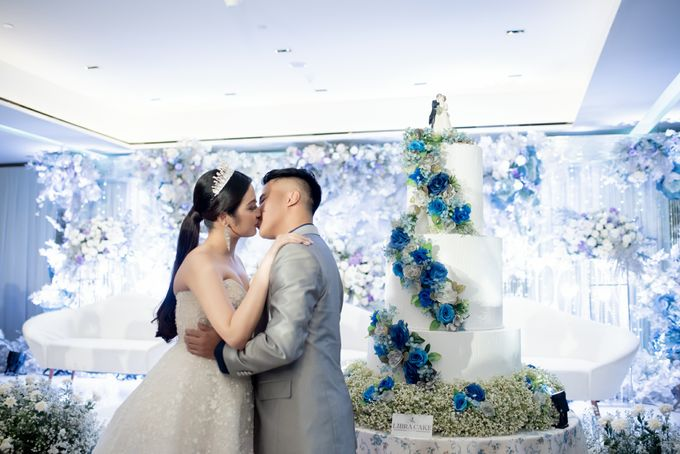 Hyatt - Amandio & Debby Supit by Maestro Wedding Organizer - 050
