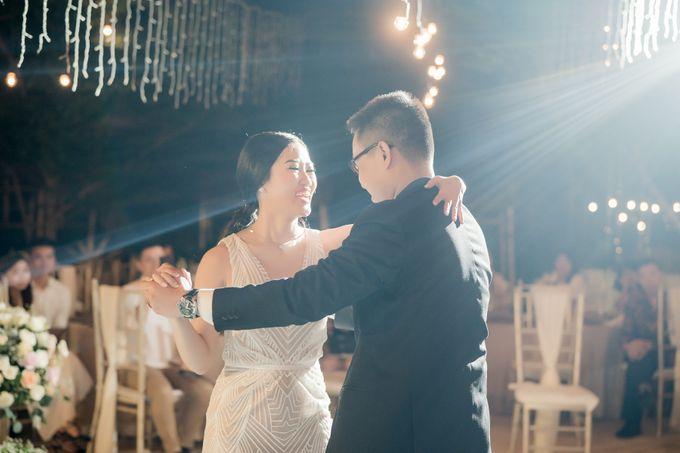 The Wedding of Griffin & Anatazia by Kairos Works - 005