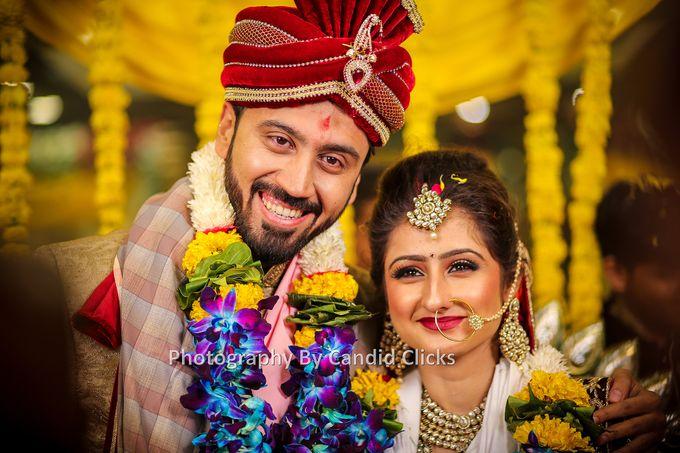 Rahul Weds Rakhi by Candid Clicks - 033