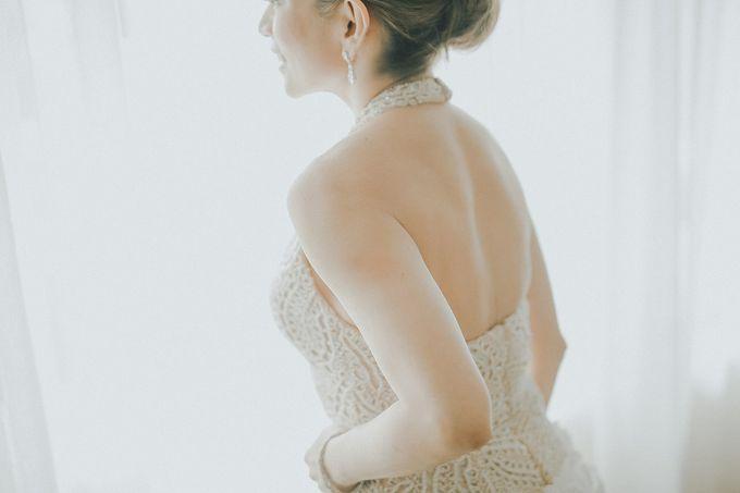 wedding Grace & Raffy by Artem Levy - 027