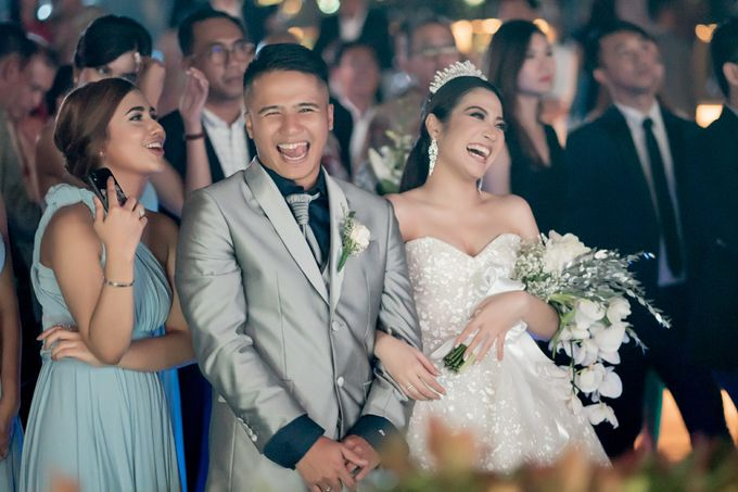 Hyatt - Amandio & Debby Supit by Maestro Wedding Organizer - 046