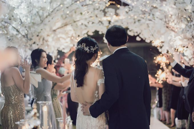 The Wedding of Senjaya & Livia by Bali Wedding Atelier - 032