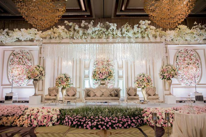 The Wedding of Adi & Ellen by Priscilla Myrna - 026