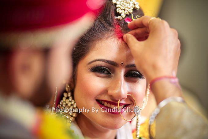 Rahul Weds Rakhi by Candid Clicks - 011