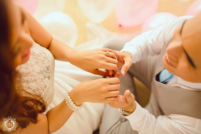 Riyal and Rosy Engagement by Ruffa and Mike Photography - 003