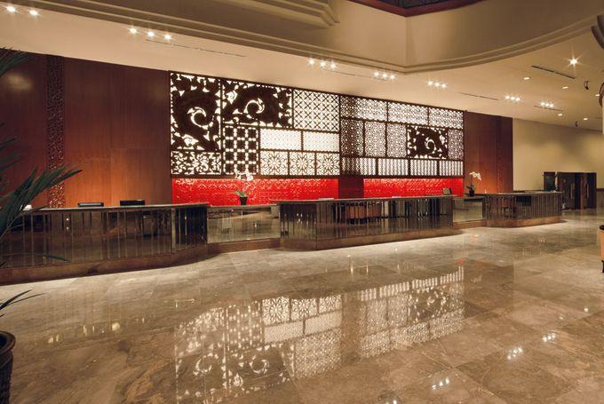 Hotel Rooms by Millennium Hotel Sirih Jakarta - 018