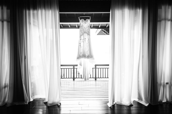 Agnes & Andy, INTERCONTINENTAL DANANG, VIETNAM by Tim Gerard Barker Wedding Photography & Film - 002