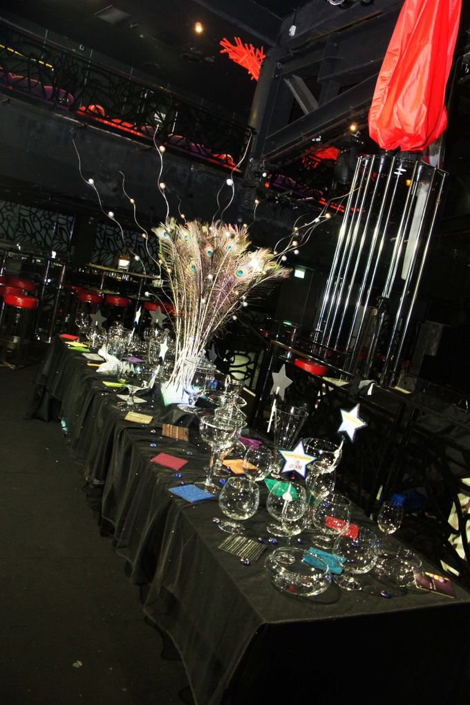 Tandus Flooring Supergraphics Product Launch Event 2012 by Candy Buffet Singapore - 001