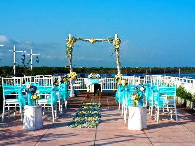 Wedding at Paras Paros Marina Lodge by Premier Hospitality Asia - 004