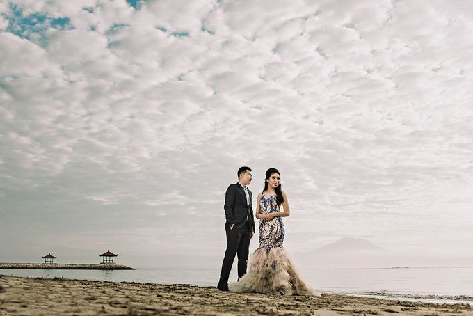 Andy N Elvira Prewedding by Hendra & Andre by Cheese N Click Photography - 002